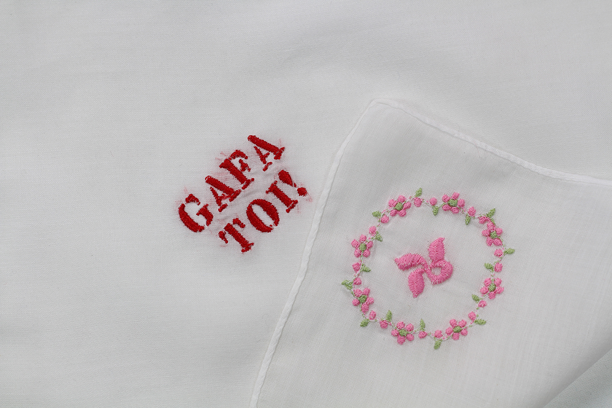 Series GAFA TOI! // Handkerchief GAFA TOI! & RX (zoom) // Blockchain ID : 1PkNGqqcBg6sxP4mzdzm7Xq9PLpT6uYUk2